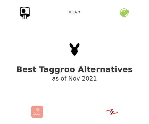 Best Taggroo Alternatives