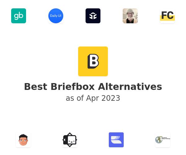 Best Briefbox Alternatives