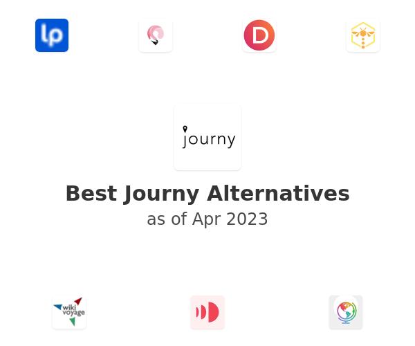 Best Journy Alternatives