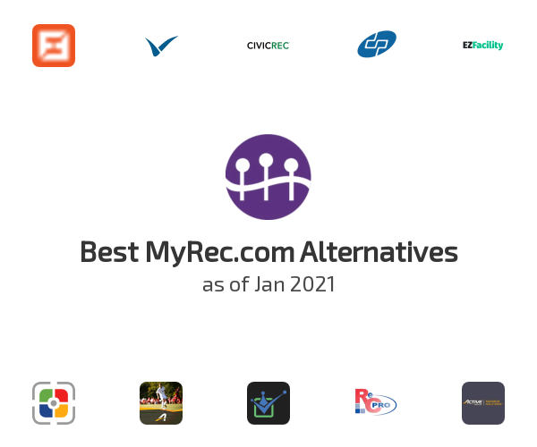 Best MyRec.com Alternatives