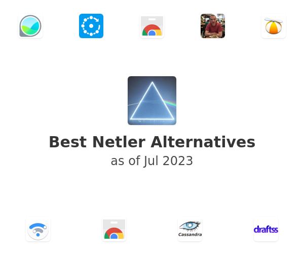 Best Netler Alternatives