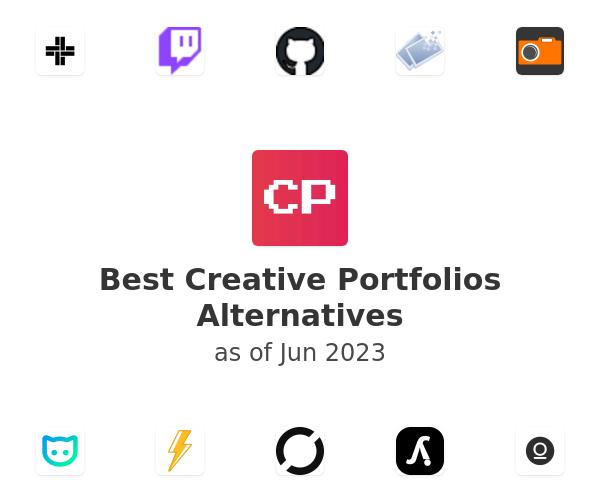 Best Creative Portfolios Alternatives