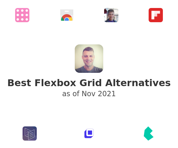Best Flexbox Grid Alternatives