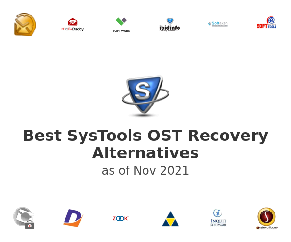 Best SysTools OST Recovery Alternatives