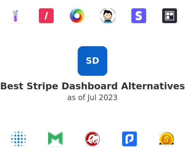 Best Stripe Dashboard Alternatives