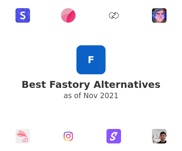 Best Fastory Alternatives