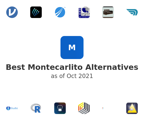 Best Montecarlito Alternatives