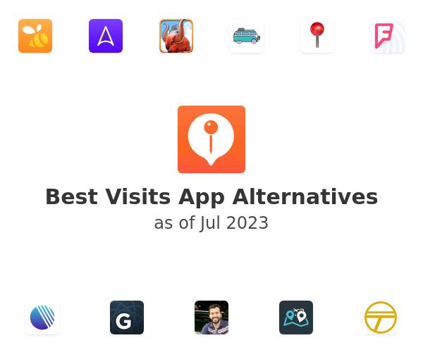 Best Visits App Alternatives