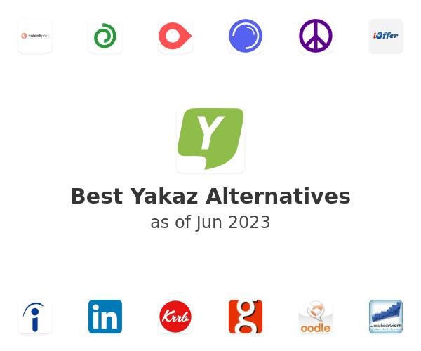 Best Yakaz Alternatives