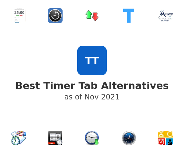 Best Timer Tab Alternatives