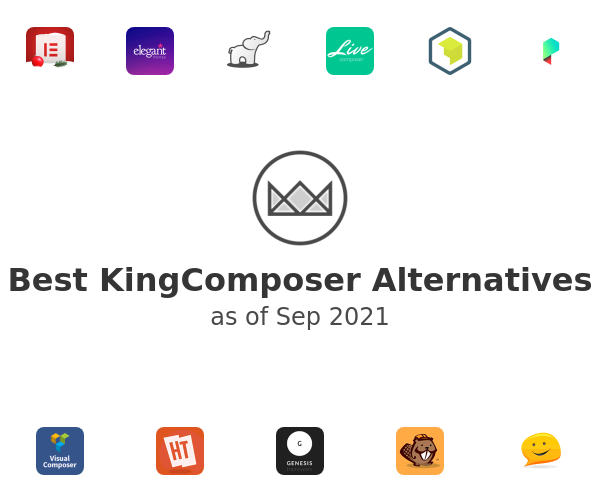 Best KingComposer Alternatives