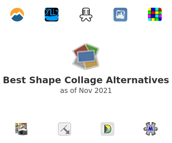 Best Shape Collage Alternatives