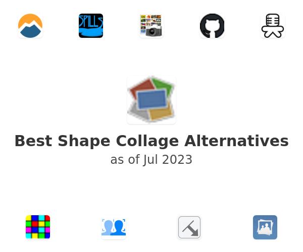 Best Shape Collage Alternatives