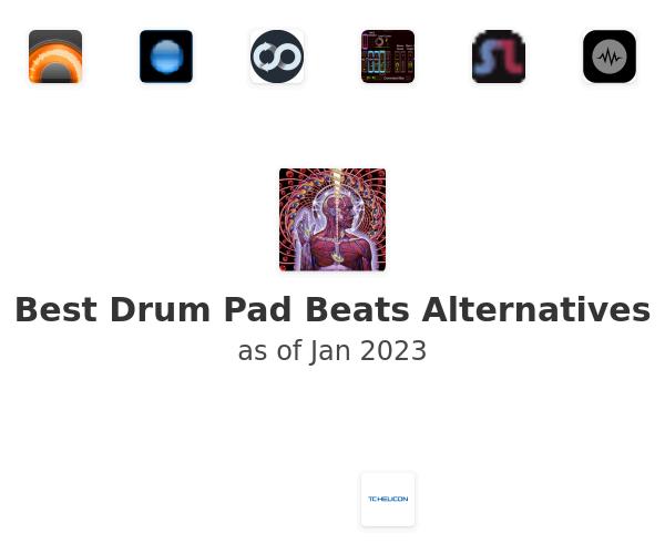 Best Drum Pad Beats Alternatives