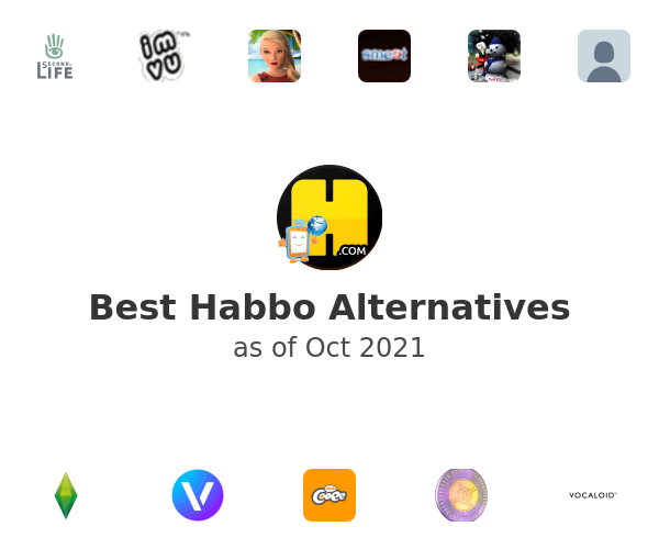 Best Habbo Alternatives