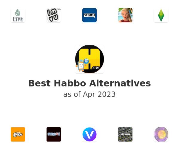 Best Habbo Alternatives