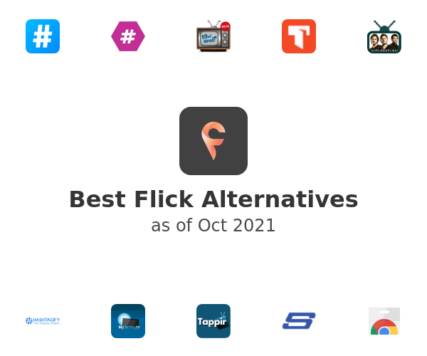 Best Flick Alternatives
