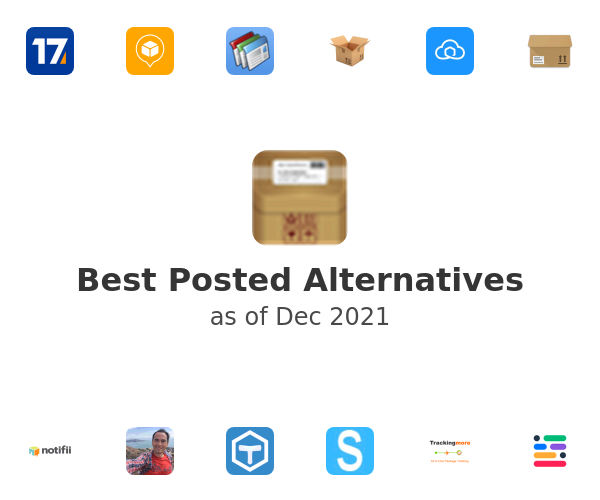 Best Posted Alternatives