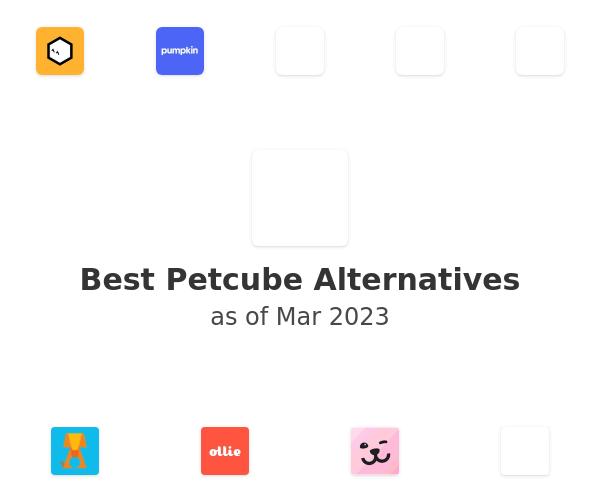Best Petcube Alternatives