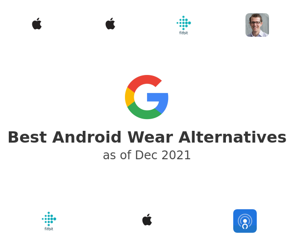 Best Android Wear Alternatives