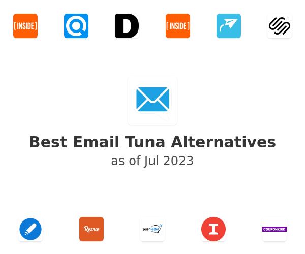 Best Email Tuna Alternatives