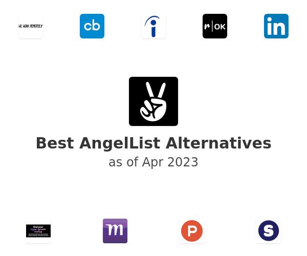 Best AngelList Alternatives