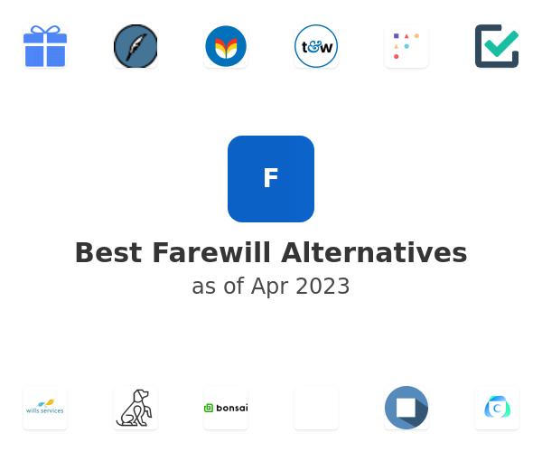 Best Farewill Alternatives