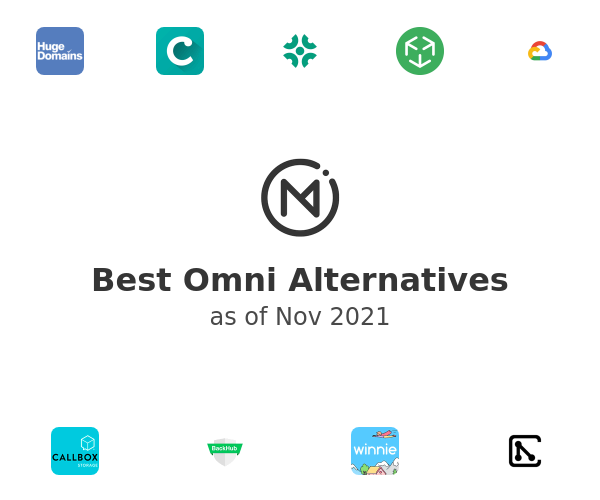 Best Omni Alternatives