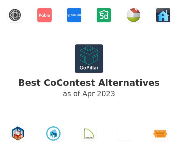Best CoContest Alternatives