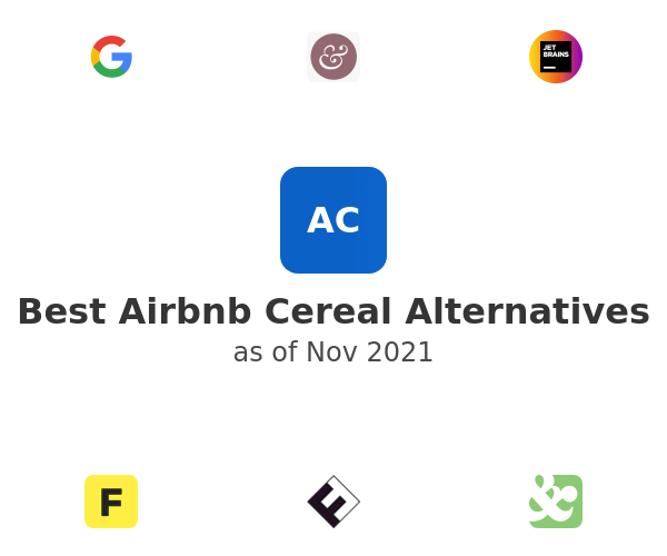 Best Airbnb Cereal Alternatives