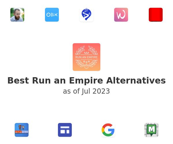 Best Run an Empire Alternatives