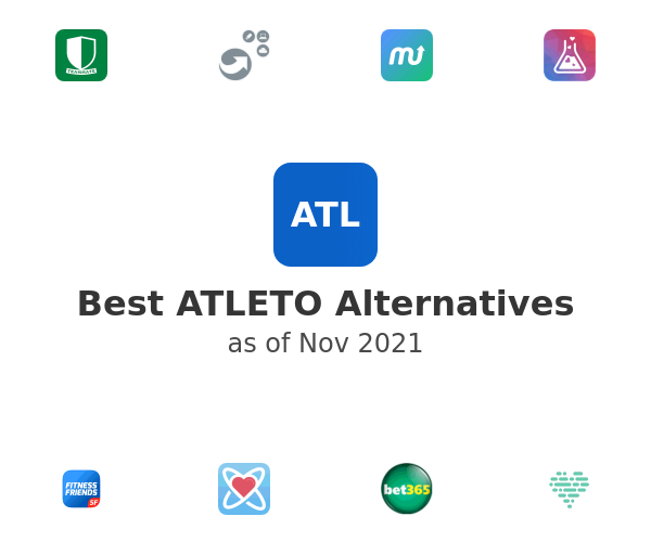 Best ATLETO Alternatives