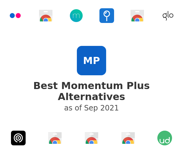 Best Momentum Plus Alternatives