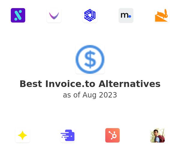 Best Invoice.to Alternatives