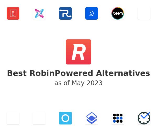 Best RobinPowered Alternatives