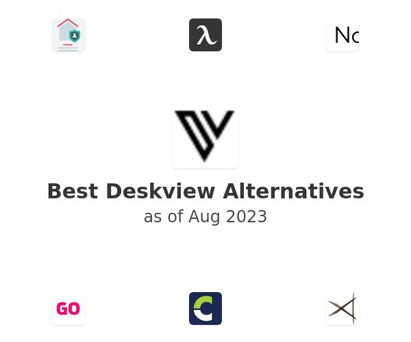 Best Deskview Alternatives