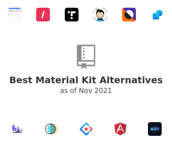 Best Material Kit Alternatives