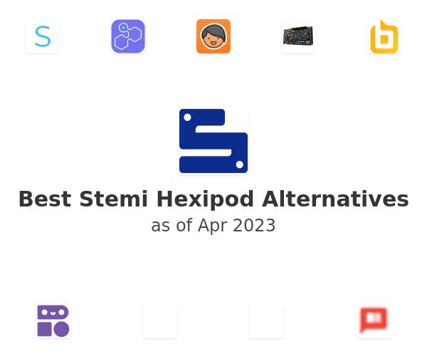 Best Stemi Hexipod Alternatives