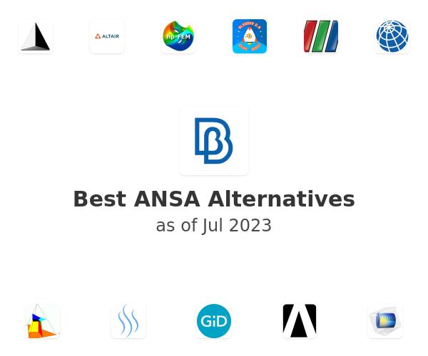 Best ANSA Alternatives