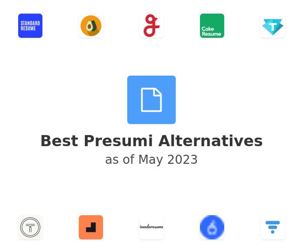 Best Presumi Alternatives