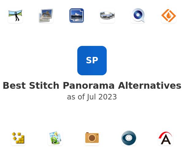 Best Stitch Panorama Alternatives