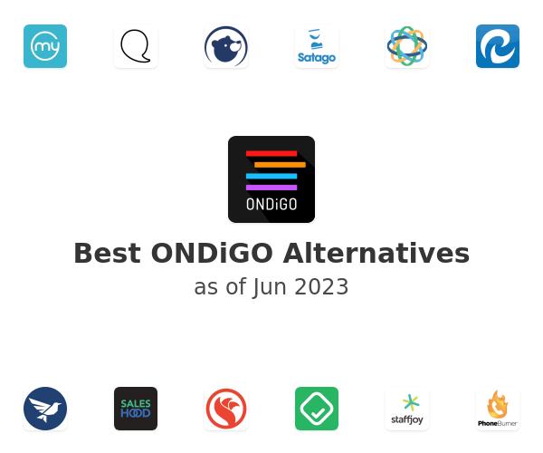 Best ONDiGO Alternatives
