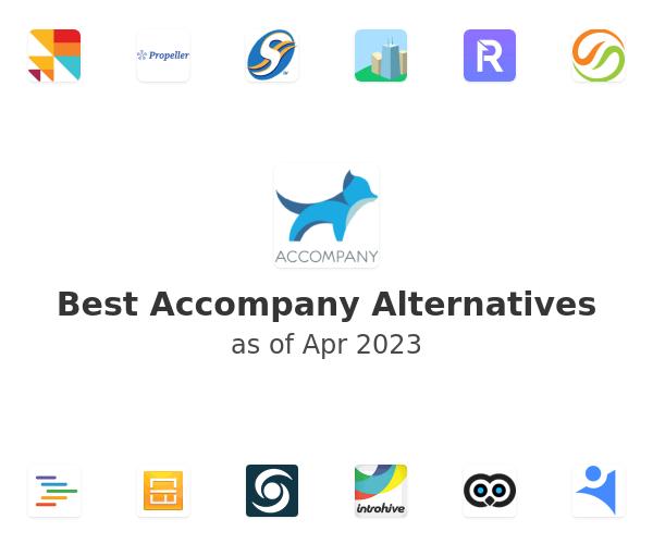 Best Accompany Alternatives