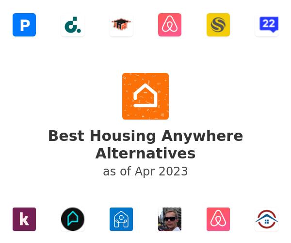 Best Housing Anywhere Alternatives