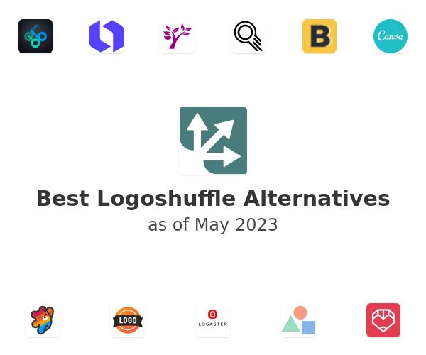 Best Logoshuffle Alternatives