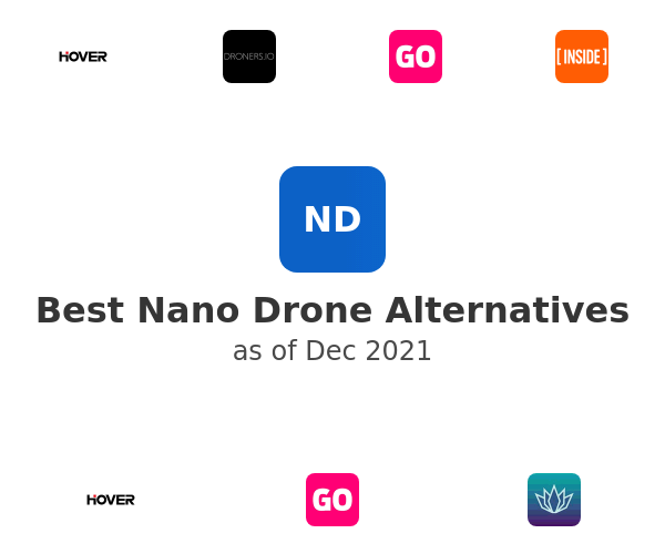Best Nano Drone Alternatives