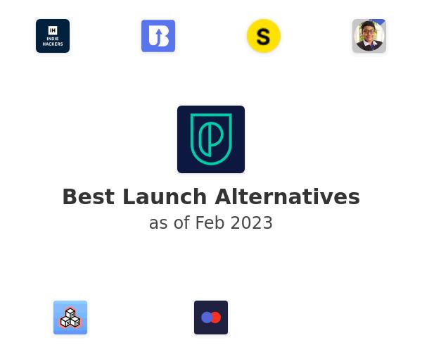 Best Launch Alternatives