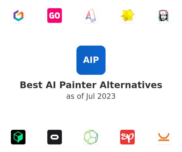 Best AI Painter Alternatives