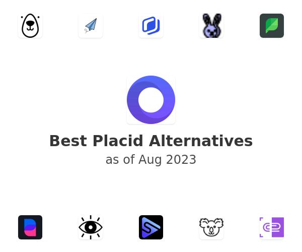 Best Placid Alternatives
