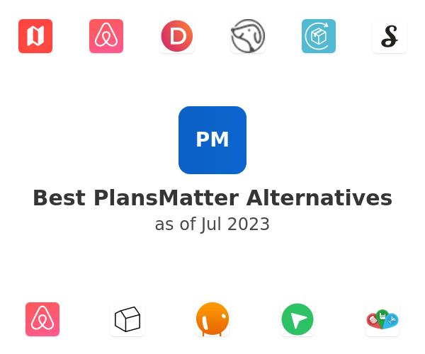 Best PlansMatter Alternatives
